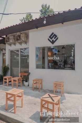 Foto 2 - Eksterior di Rumah Sacha oleh Gilang Pebrian