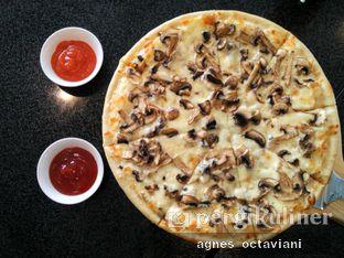 Foto - Makanan(Mushroom Truffle) di La Vera Pizza oleh Agnes Octaviani