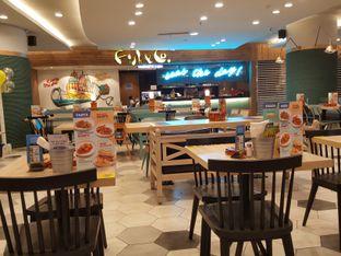 Foto 7 - Interior di Fish & Co. oleh Stallone Tjia (@Stallonation)