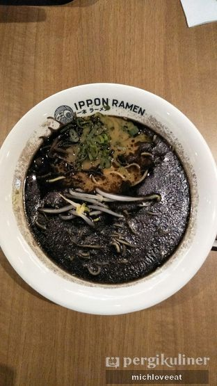 Foto 5 - Makanan di Nippon Ramen oleh Mich Love Eat