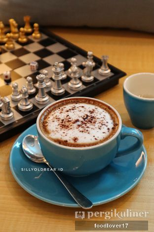 Foto review ScaleUp Coffee & CoWork oleh Sillyoldbear.id  6