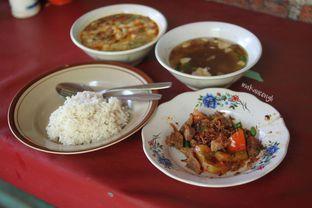 Foto 2 - Makanan di Soto Betawi Djimat oleh Kevin Leonardi @makancengli