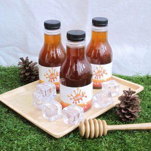 Foto review Slurrp Drink oleh Kuliner Addict Bandung 1