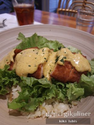 Foto 2 - Makanan di Twin House oleh Kika Lubis