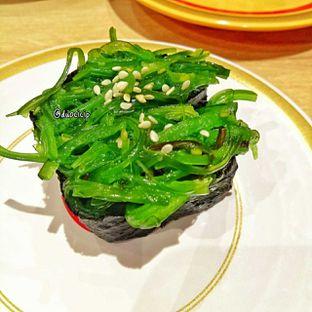 Foto 23 - Makanan(Paprika Sushi) di Kappa Sushi oleh duocicip