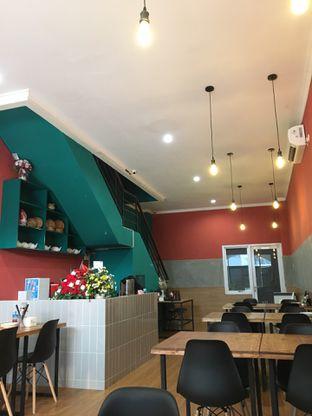 Foto 6 - Interior di Chong Fen Dimsum oleh Jeljel