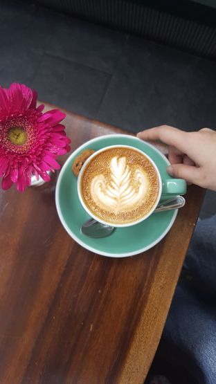 Foto 1 - Makanan di Papa & Mama Bistro and Coffee oleh Yuli || IG: @franzeskayuli