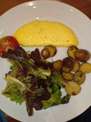 Foto 2 - Makanan di Pancious oleh Dwi Izaldi