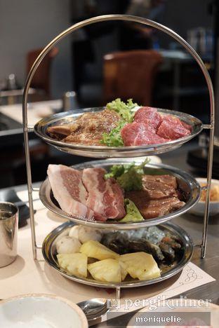Foto 2 - Makanan di Magal Korean BBQ oleh Monique @mooniquelie @foodinsnap