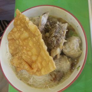Foto 6 - Makanan di Bakso Solo Samrat oleh Andin | @meandfood_
