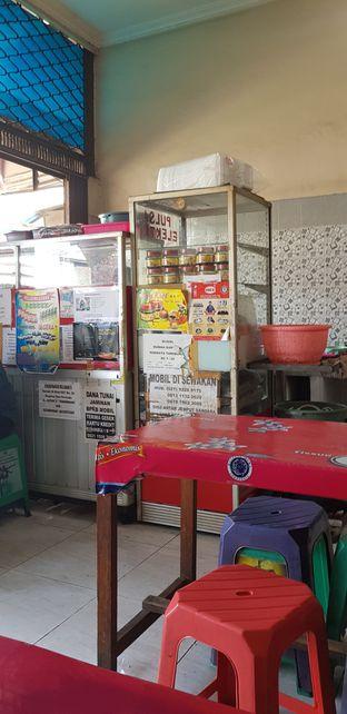 Foto 7 - Interior di Bakmi Siantar Medan Akiong oleh Meri @kamuskenyang