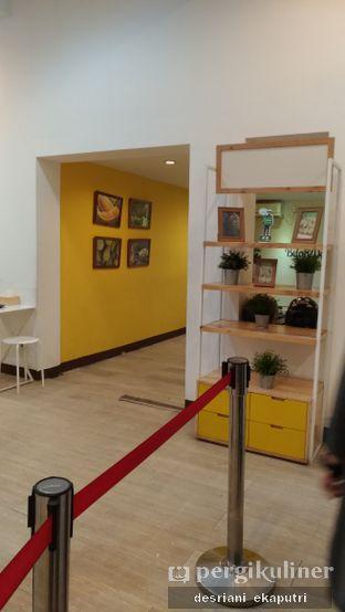Foto 4 - Interior di Belah Doeren oleh Desriani Ekaputri (@rian_ry)