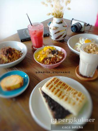 Foto Makanan di Little M Coffee