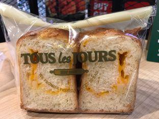 Foto 2 - Makanan di Tous Les Jours Cafe oleh inri cross
