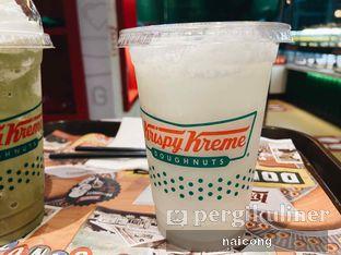 Foto review Krispy Kreme oleh Icong  8