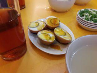Foto 4 - Makanan di Bakmi Agoan oleh Michael Wenadi