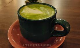 Upsolute Coffee