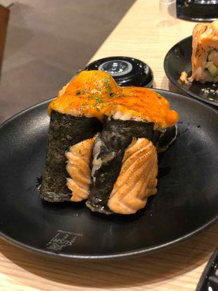 Foto review Sushi Tei oleh Budi Lee 4