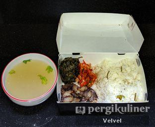 Foto 2 - Makanan(sanitize(image.caption)) di Se'i Sapi Kana oleh Velvel