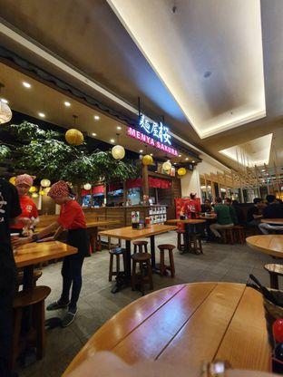 Foto 1 - Interior di Menya Sakura oleh Makan2 TV Food & Travel