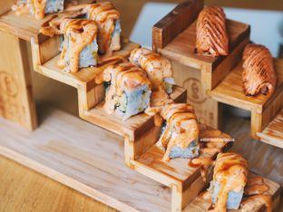 Foto 2 - Makanan di Sushi Hiro oleh Indra Mulia