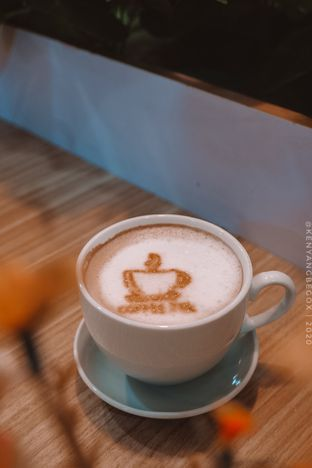 Foto 2 - Makanan di Coffee Zen oleh vionna novani