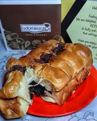 Foto - Makanan(Roti Sisir Coklat) di Adora Lezat oleh Daniel Wijaya