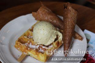Foto 2 - Makanan di Gelato Secrets oleh Jakartarandomeats