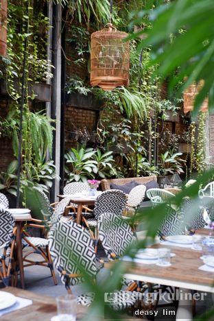 Foto 16 - Interior di Blue Jasmine oleh Deasy Lim