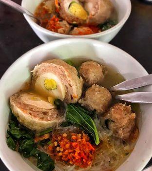 Foto - Makanan di Bakso JWR oleh Meyh Culinary