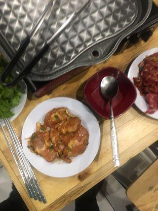 Foto 6 - Makanan di Manse Korean Grill oleh Prido ZH