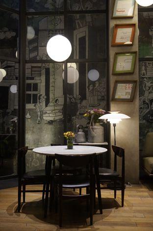 Foto 36 - Interior di Waha Kitchen - Kosenda Hotel oleh yudistira ishak abrar