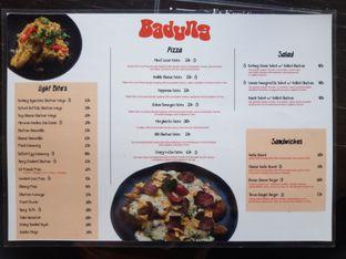 Foto review Badung Cafe & Resto oleh Hendy Christianto Chandra 4
