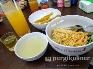 Foto 4 - Makanan di Bakmi Pertiwi oleh Ruly Wiskul