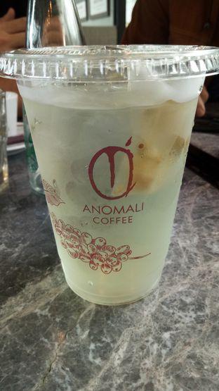 Foto 1 - Makanan di Anomali Coffee oleh IG: biteorbye (Nisa & Nadya)