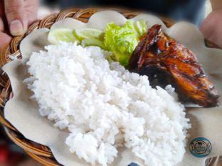 Foto 1 - Makanan di Ayam Goreng Langensari oleh Kuliner Addict Bandung