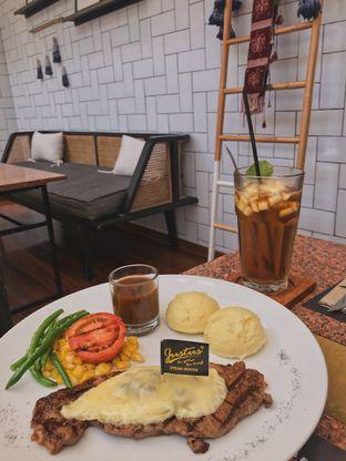 Foto 1 - Makanan di Justus Steakhouse oleh @qluvfood