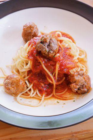 Foto 1 - Makanan di Fat Bubble oleh Indra Mulia