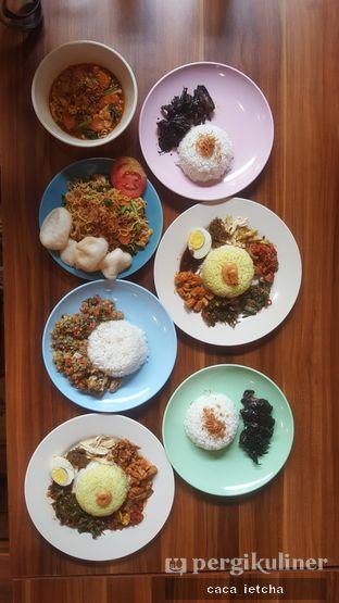 Foto 1 - Makanan di Tokito Kitchen oleh Marisa @marisa_stephanie