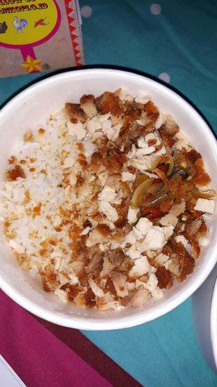 Foto 2 - Makanan di Ayam Koplo oleh Mouthgasm.jkt