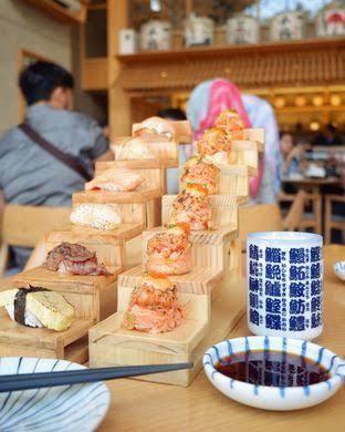 Foto - Makanan di Sushi Hiro oleh baywalkpandora_gmail_com