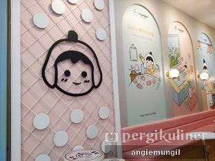 Foto review Yomie's Rice X Yogurt oleh Angie  Katarina  2