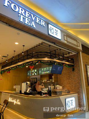Foto 7 - Eksterior di Forever Tea oleh Deasy Lim