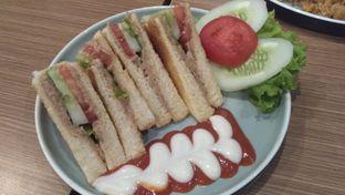 Foto review Malacca Toast oleh Lia Harahap 1