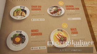 Foto 4 - Menu di Kokoro Tokyo Mazesoba oleh Oppa Kuliner (@oppakuliner)