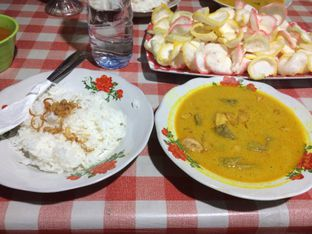 Foto 1 - Makanan di Gule Da'ul oleh Aghni Ulma Saudi