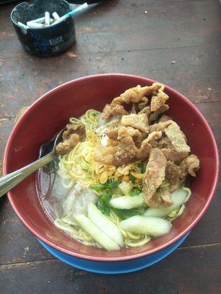 Foto - Makanan di Cwie Mie 87 oleh Tiara Aulia