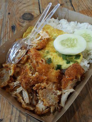 Foto review Chicken Panic oleh Stallone Tjia (@Stallonation) 4