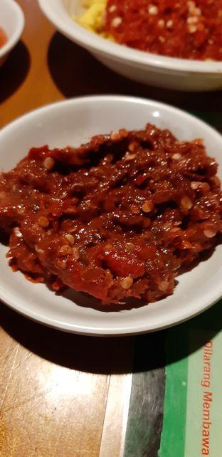 Foto 5 - Makanan di Gurih 7 oleh debytia a