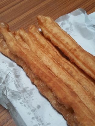 Foto 10 - Makanan di Cakue Ko Atek oleh Stallone Tjia (Instagram: @Stallonation)